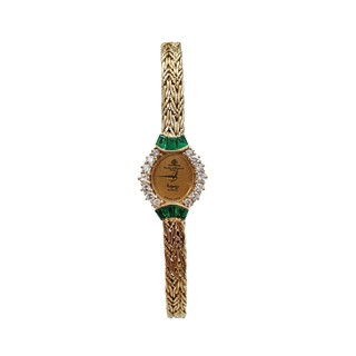 Baume & Mercier ladies Vintage watch