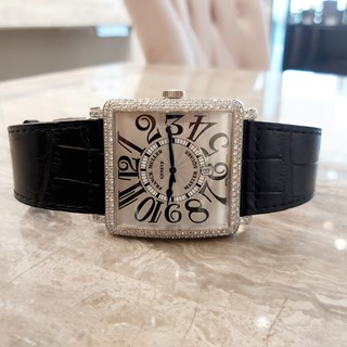 Franck Muller Ladies Vintage Watch