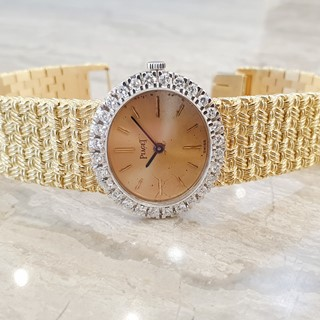 Piaget Ladies Vintage Watch