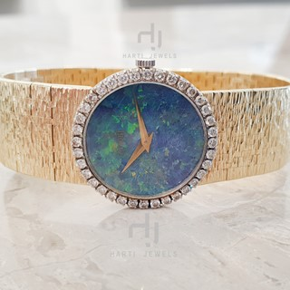 Piaget Ladies Vintage Watch - Opal