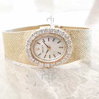 Rolex Ladies Vintage Watch