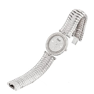 Van Cleef Ladies Vintage Watch