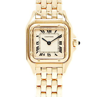 Cartier Panthere Ladies Vintage Watch - Small