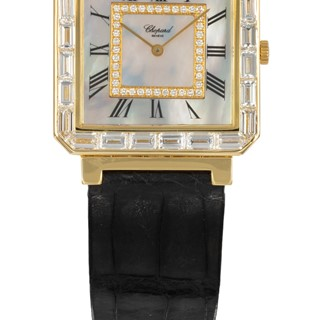 Chopard ladies watch